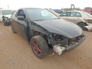 Acura RSX Type S 2002