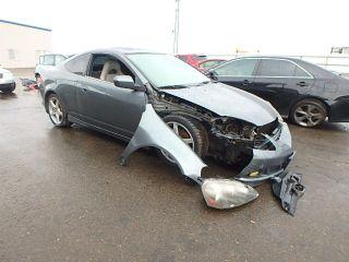 Acura RSX Type S 2006