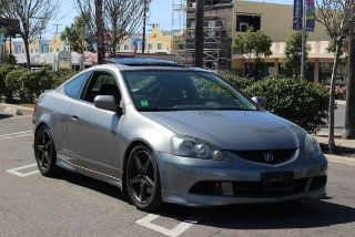 Used 2006 Acura RSX Type S in San Diego, California