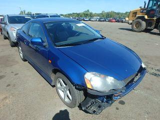 Acura RSX Type S 2004