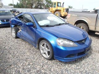 Used 2006 Acura RSX Type S in Billings, Montana