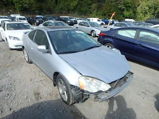Used 2004 Acura RSX in Marlboro, New York