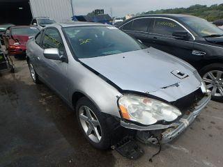 Acura RSX 2002