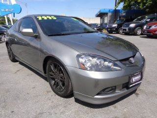 Used Acura RSX Type S In Salt Lake City Utah - 2006 acura rsx type s for sale