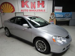 Used 2004 Acura RSX in Akron, Ohio