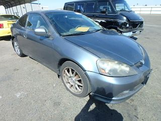 Used 2006 Acura RSX in Fresno, California