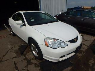 Acura RSX 2004