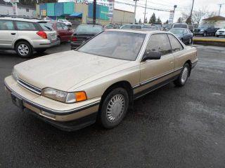 1987 Acura Legend L