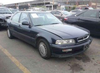 Used Acura Legend L In Kingman Arizona - Acura legend 1991