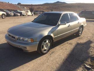 1994 Acura Legend GS