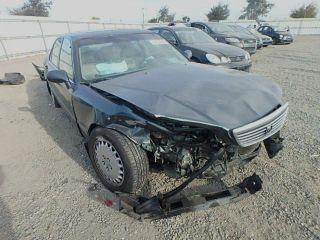 Acura RL 1996