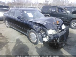 Used 1996 Acura RL in Graham, North Carolina