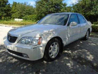 Used 1999 Acura RL in Oakland, Florida