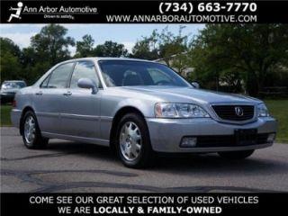 Used Acura RL In Detroit Michigan - Acura rl used