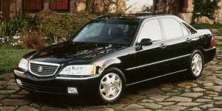 Acura RL 1999