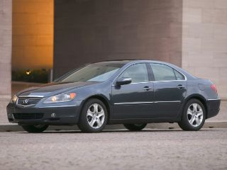 Used 2006 Acura RL in McDonough, Georgia