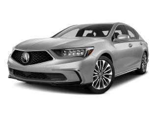 2018 Acura RLX Technology
