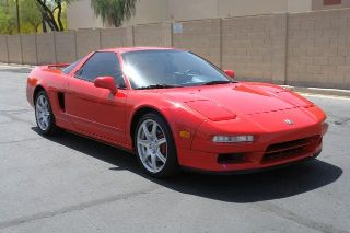 Used 1991 Acura NSX in Phoenix, Arizona