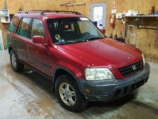 Honda CR-V EX 2001