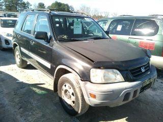 Used 2001 Honda CR-V LX in Ellenwood, Georgia