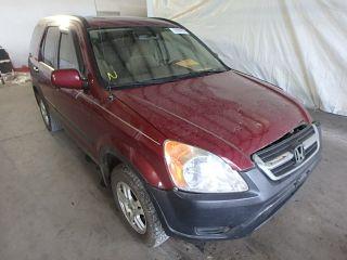 Honda CR-V EX 2003