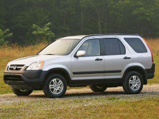 Honda CR-V EX 2004