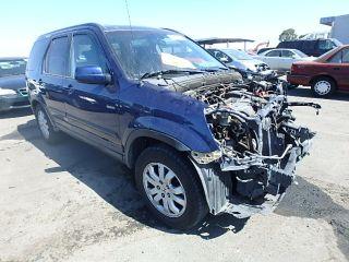Honda CR-V EX 2005
