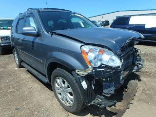 Used 2006 Honda CR-V SE in Elgin, Illinois