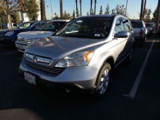 Used 2008 Honda CR-V EXL in Duarte, California