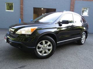 Honda CR-V EXL 2008