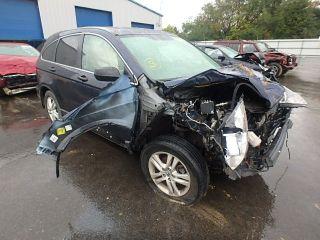 Honda CR-V EX 2011