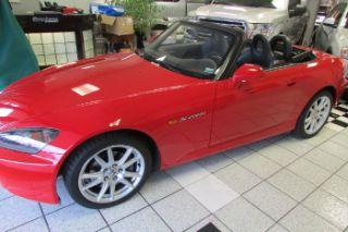 2004 Honda S2000 Base