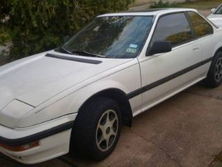Used 1989 Honda Prelude Si in Houston, Alaska