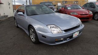 Honda Prelude Base 1999