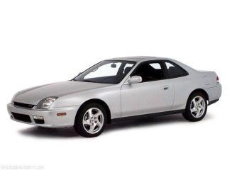 2000 Honda Prelude Type SH