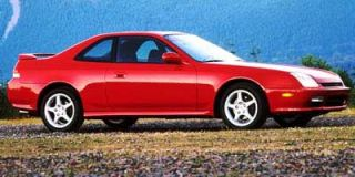 Honda Prelude Base 1998
