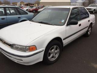 Honda Accord DX 1992