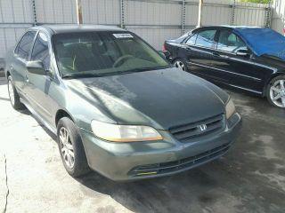 Honda Accord LX 2002