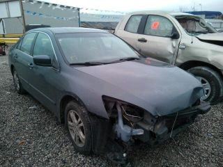 Honda Accord SE 2007