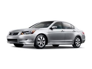 Honda Accord EXL 2008