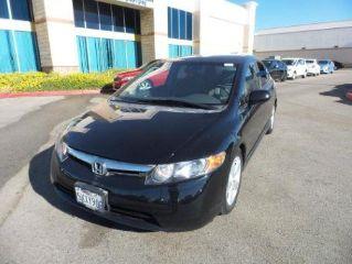 Used 2007 Honda Civic LX in Ontario, California