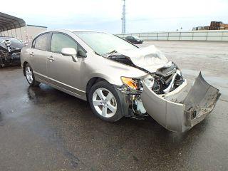 Honda Civic EX 2006