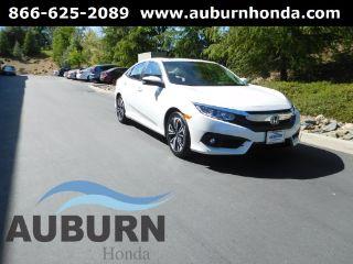 Honda Civic EX-T 2018