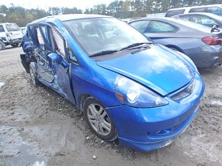 Used 2008 Honda Fit Sport in Ellenwood, Georgia