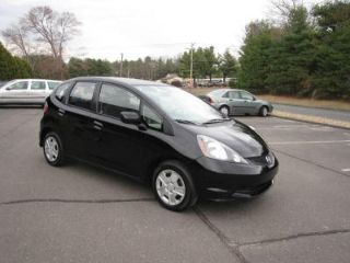 Used 2013 Honda Fit in Hampden, Massachusetts