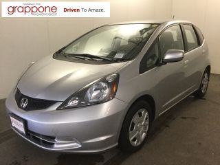 Honda Fit Base 2013