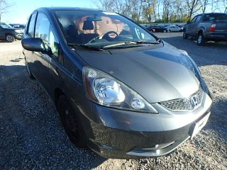 Used 2013 Honda Fit in Lexington, Kentucky