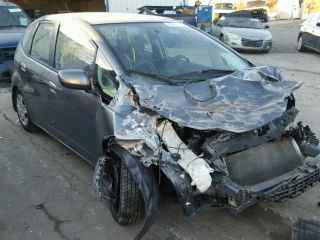 Used 2012 Honda Fit in Chicago Heights, Illinois