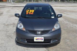 Used 2013 Honda Fit in Nederland, Texas
