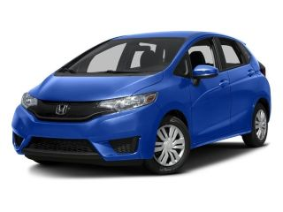 Used 2016 Honda Fit LX in Latham, New York